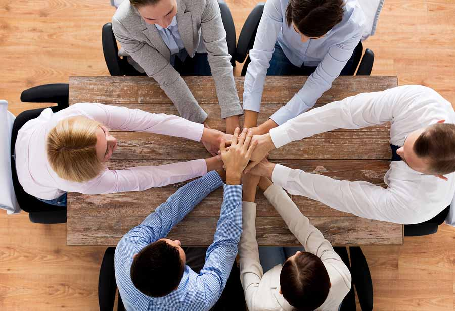 HR Strategy 's Affirmation Culture