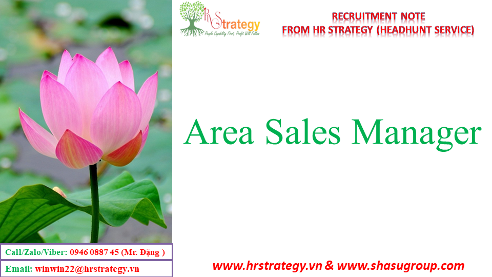 HR Strategy' s Client