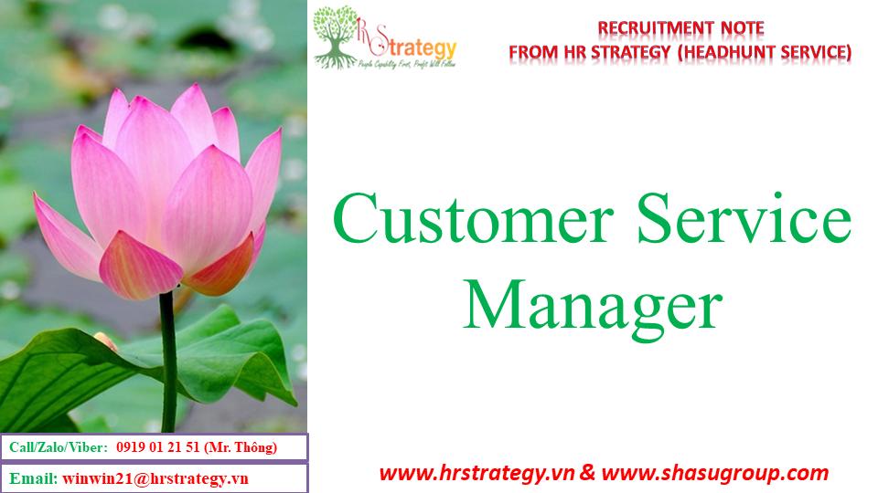 HR Strategy' Client