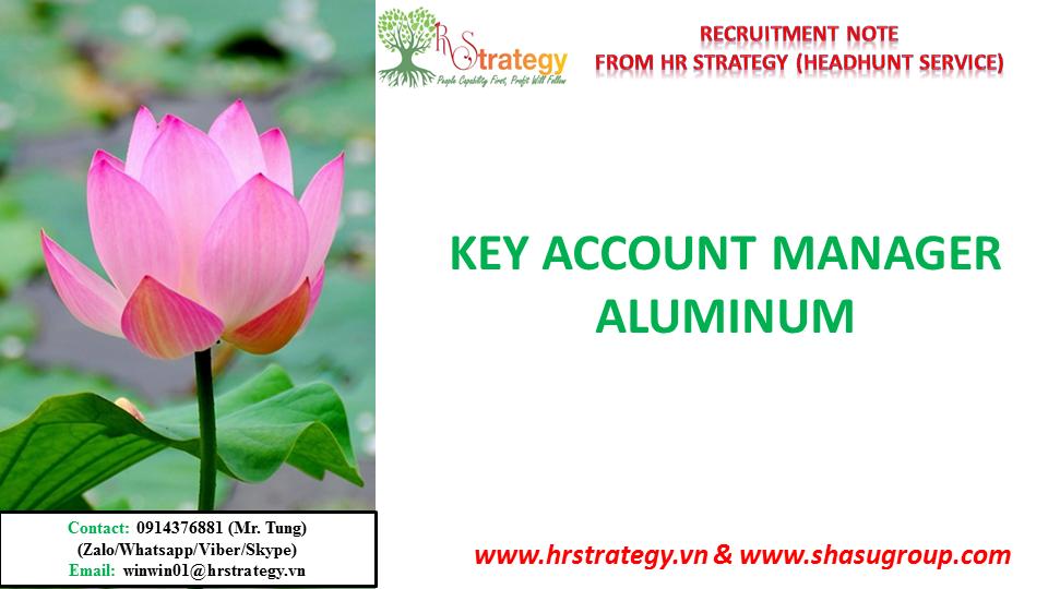 HR Strategy Top Headhunter in Vietnam Market's Client