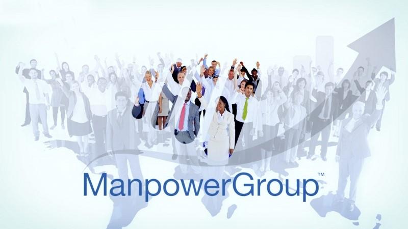 Công ty Cổ phần Manpower Việt Nam