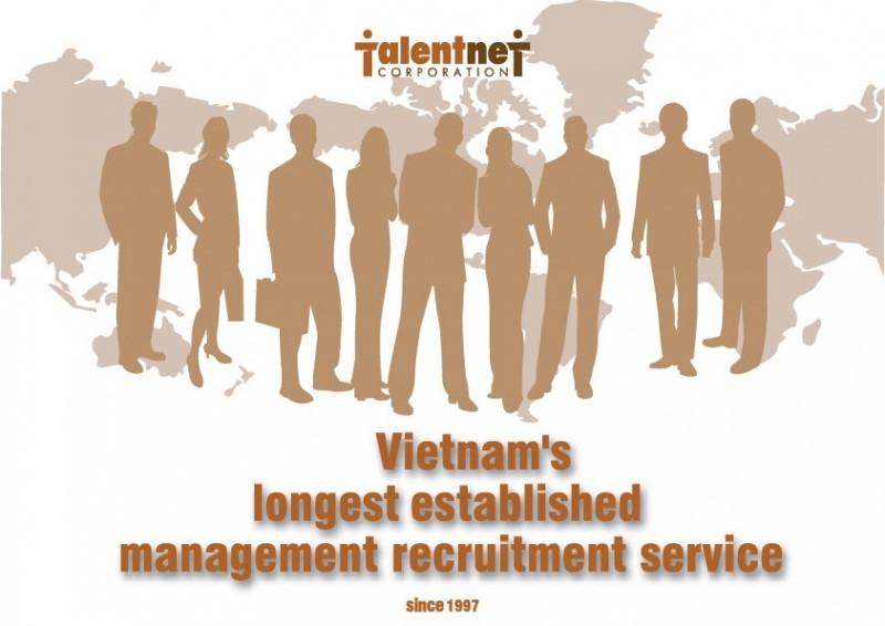 Công ty cổ phần kết nối nhân tài (Talentnet Corporation)
