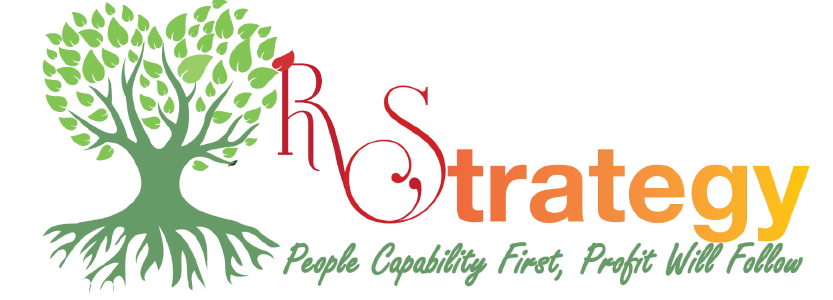 HR Strategy Company Limited