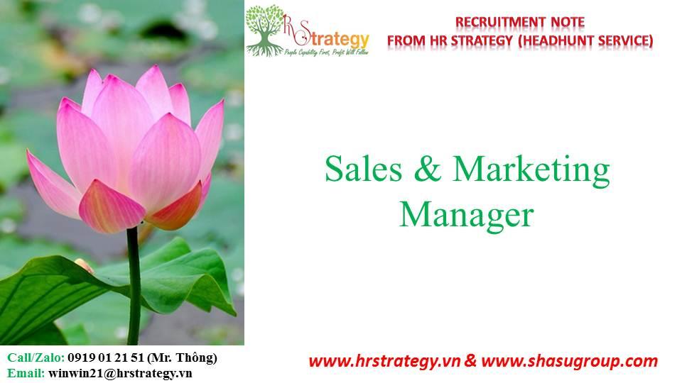 HR Strategy's Client