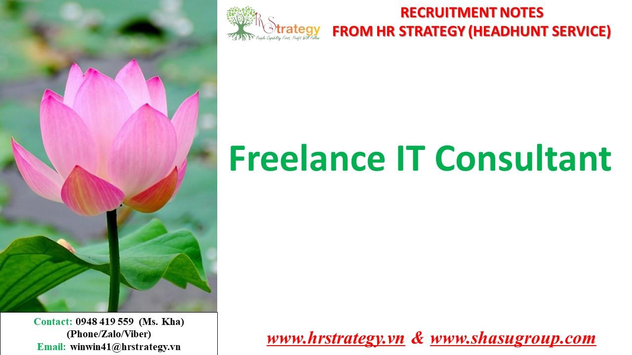 Freelance-IT-Consultant-HR-Strategy-Top-Headhunter-in-Vietnam-Market